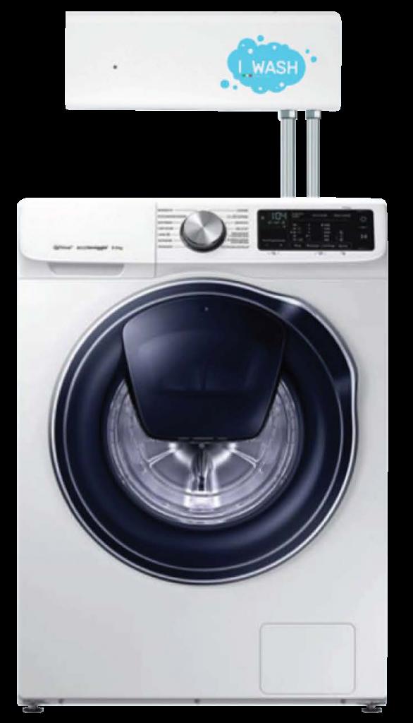 i-wash